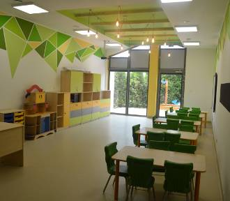Rozbudowa szkoły i przedszkola w Mściszewicach już po odbiorze