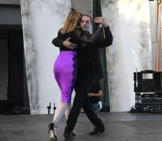 Ruszyli w tango milonga. Nastrojowo przy KCK [ZDJĘCIA]