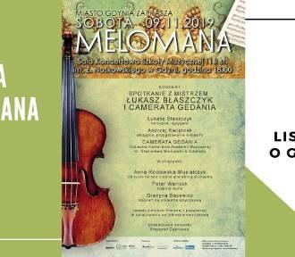 Sobota melomana – bilety wciąż dostępne