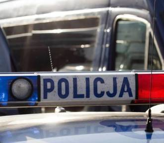 Jelcz-Laskowice. Ciało młodej kobiety znalezione w mieszkaniu