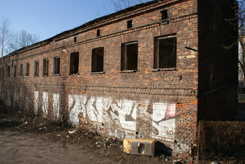 W Kaliszu jest kilkadziesiąt opustoszałych budynków