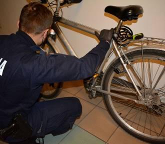 Rowerzyści - kiedy już wyjechaliście na drogi, chrońcie swoje pojazdy przed kradzieżą