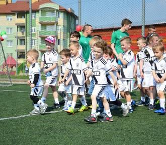 Przedszkole piłkarskie i Szkoła Techniki Legii - nowy sezon rozpoczęty
