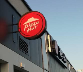 Pizza Hut w Kaliszu. Wiemy, kiedy będzie otwarcie i jakie będą promocje. ZDJĘCIA