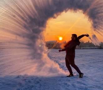 Zima w Wielkopolsce. Czy to koniec zimy, śniegu i mrozów? Idzie odwilż!