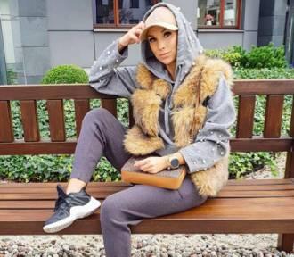 Jesienne stylizacje blogerki Justyny z Przemyśla [ZOBACZ ZDJĘCIA]