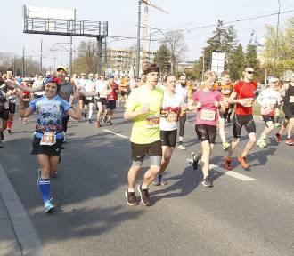 Fotorelacja z DOZ Maraton Łódź