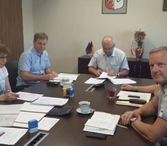 Remont stadionu w Budzyniu. Umowa została już podpisana