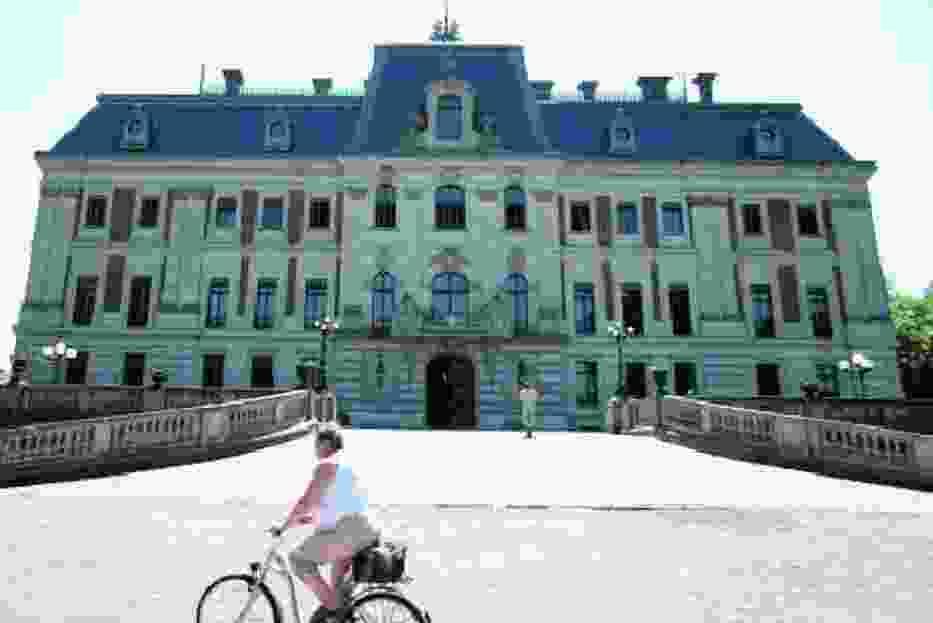 Zamek Hochbergów w Pszczynie to jedna z nielicznych tak świetnie zachowanych rezydencji w Europie