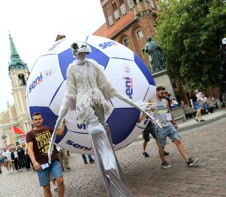 Finał SeniCup 2017 w Toruniu [ZDJĘCIA]