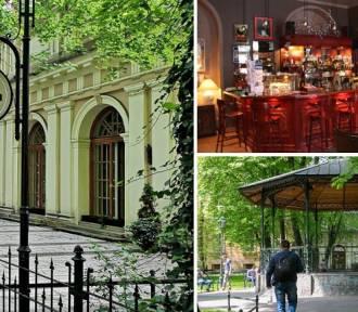 Słynna kawiarnia zniknie z krakowskich Plant?