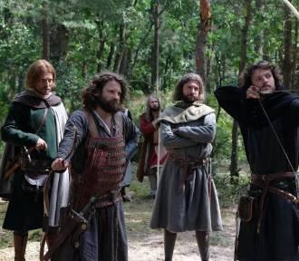 Wątek Kościana w popularnym serialu historycznym