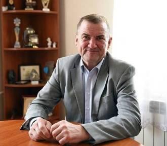 Gmina Chełmiec zachęca do szczepień przeciw COVID-19. Wójt zaszczepił się już w maju