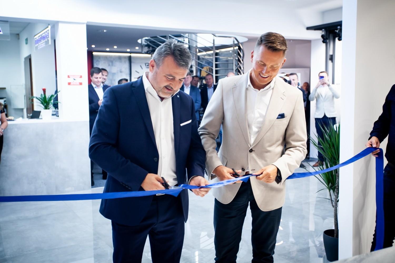 Tubądzin otworzył salon w Żilinie na Słowacji