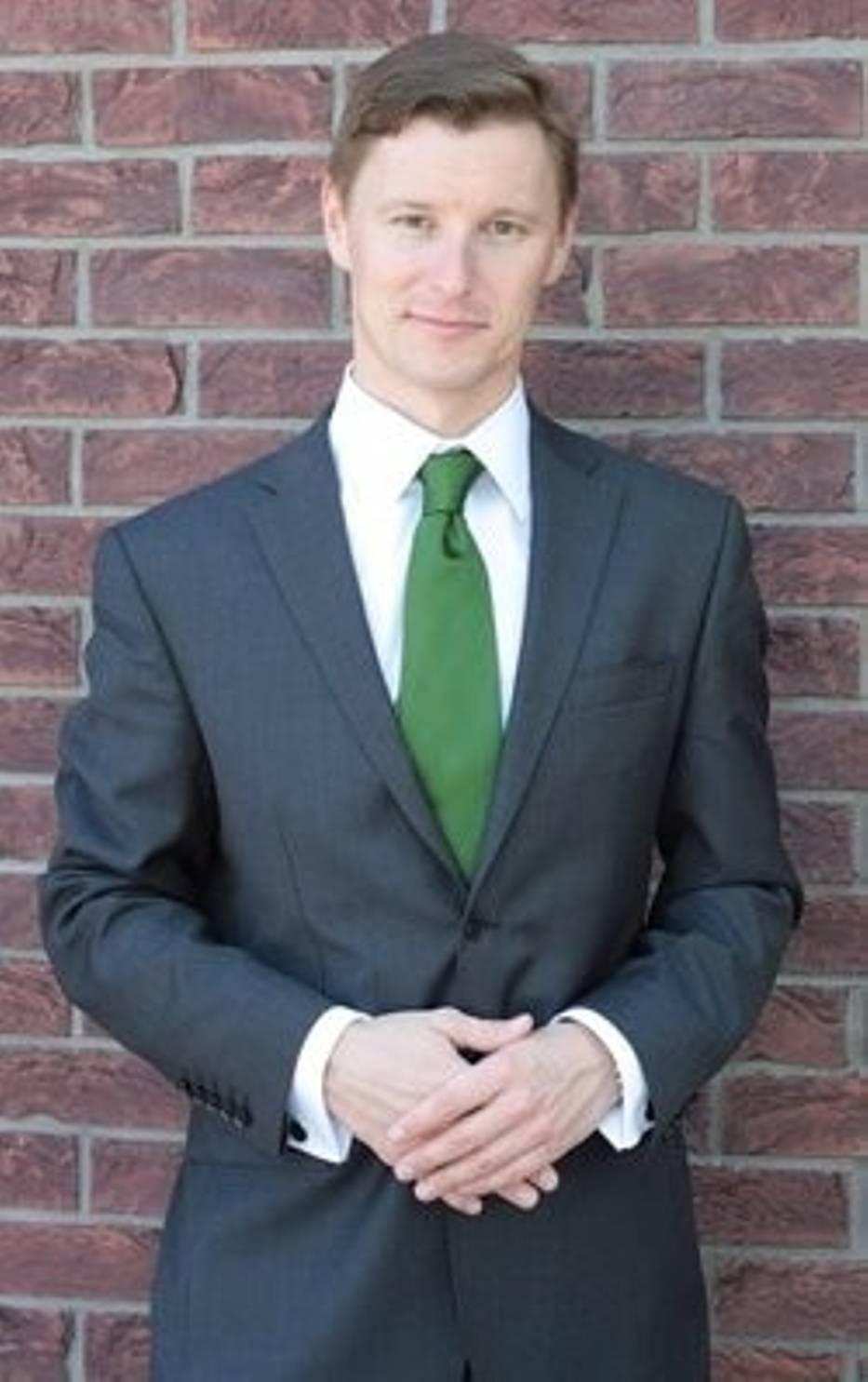 Marcin Zatorski, prawnik