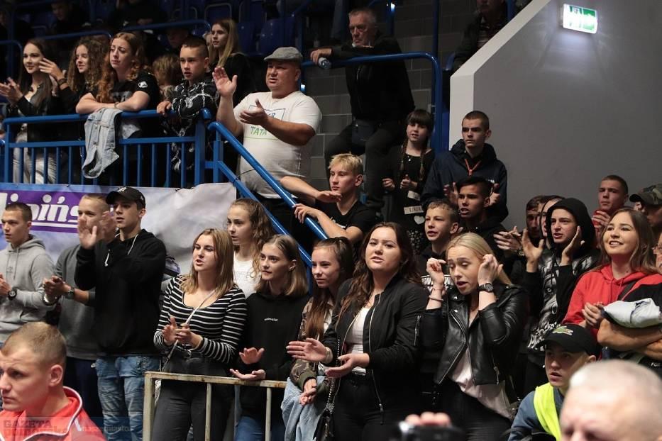 Walki finałowe XXVII Mistrzostw Polski Juniorów 2020 w Boksie