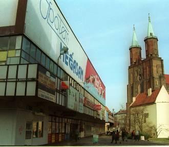 Megasam, Rosjanie, mur, czyli Legnica z 1986 roku - niezwykły FILM