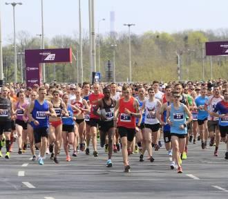 DOZ Maraton Łódź 2018. Sobotni bieg na 5 km [ZDJĘCIA]