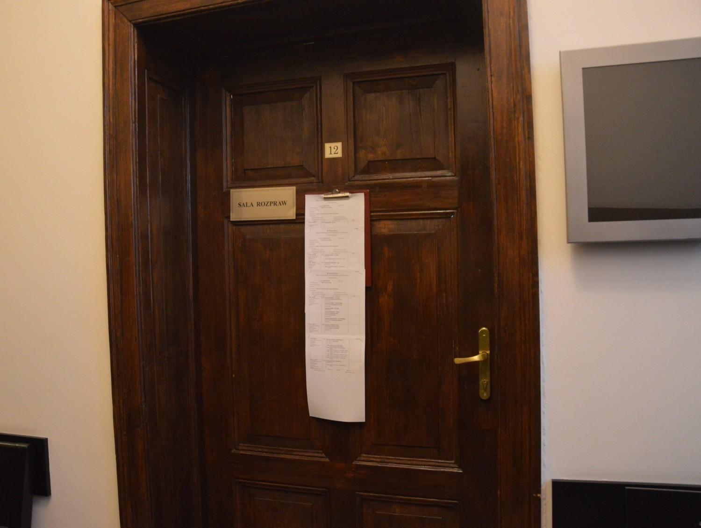 Sąd w Wejherowie zadecyduje ws. banerów antyaborcyjnych w Redzie