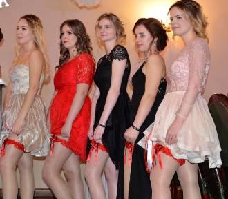 Studniówka ZSA w Sławnie: Czerwone podwiązki nadal modne!!!! [ZDJĘCIA, WIDEO]