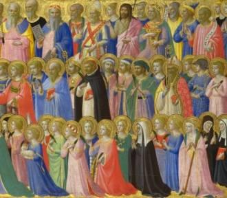 QUIZ: Jak dużo wiesz o świętych? Sprawdź swoją wiedzę!