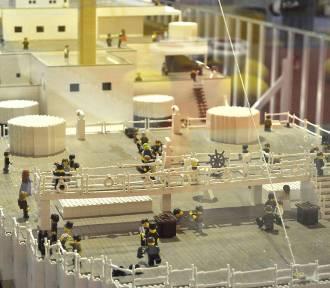 Wygraj bilety na wystawę LEGO w Sukcesji!