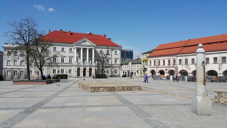 #19 Kielce