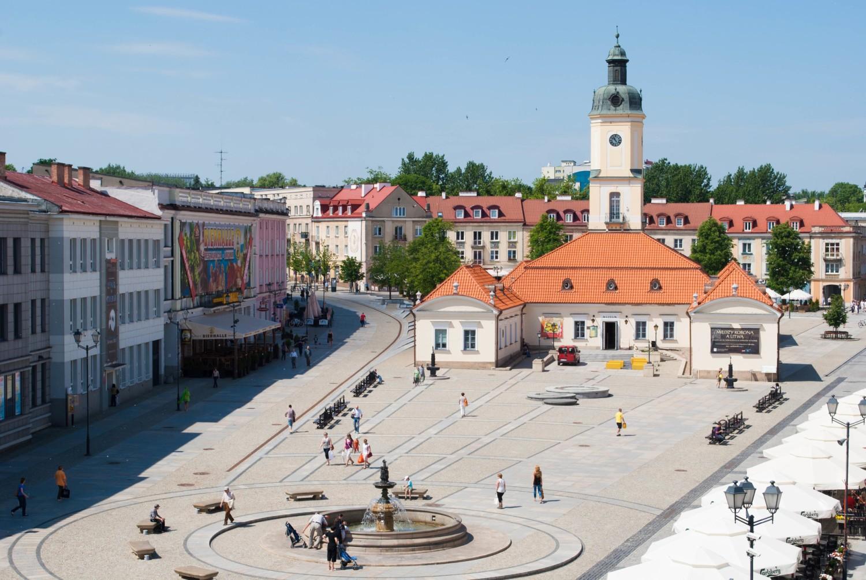 #18 Białystok