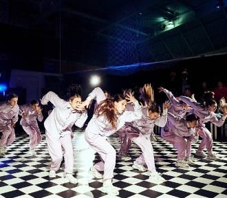 Wirująca Strefa 2020. Niezwykli tancerze rywalizowali w Łomży. Dzień 2 [ZDJĘCIA]