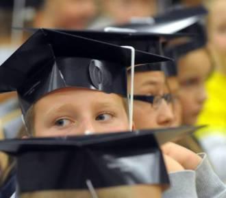 Uniwersytet dziecięcy UMCS w Puławach rozpoczyna rok akademicki
