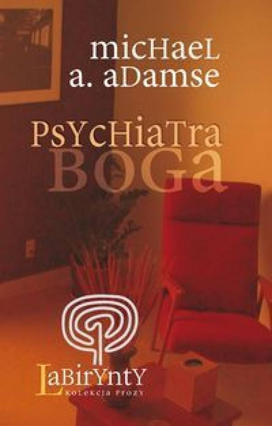Psychiatra Boga