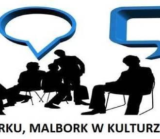 """""""Kultura w Malborku. Malbork w kulturze"""". W środę """"Kawiarenka obywatelska"""" w Szkole Łacińskiej"""
