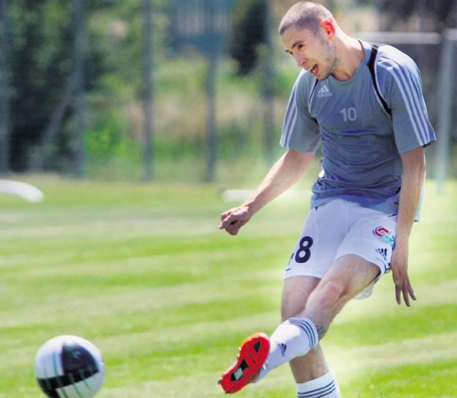 Wojciech Jarmuż ma duże szanse, by związać się z PGE GKS