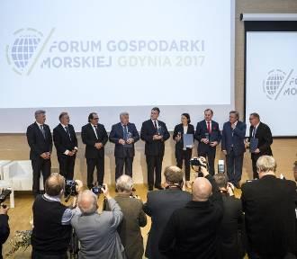 Forum Gospodarki Morskiej w Gdyni [program]