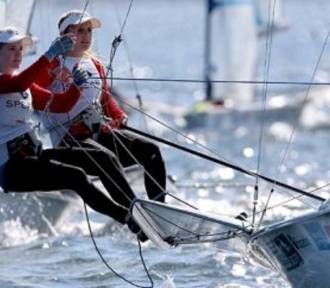Krynica Morska. Weekend ze sportami żeglarskimi