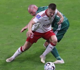 ŁKS liczy na pierwszy triumf w  meczu z Widzewem w I lidze