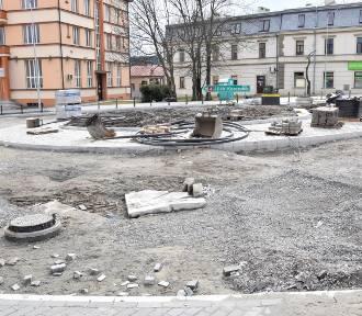 Jak nazwać nowe ronda w centrum Jarosławia?