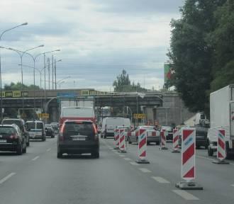 Gdzie w Poznaniu kierowcy natrafią na utrudnienia? Sprawdź!