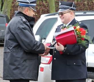OSP w Wyrzysku: Oficjalne przekazanie remizy strażakom [ZDJĘCIA]
