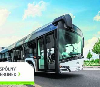 Fundusze Europejskie. 12 nowych autobusów zasili flotę gnieźnieńskiego MPK