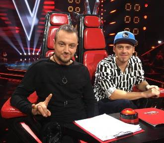 """Casting do programu """"The Voice Kids"""" w Posnanii. Baron i Tomson spotkają się z młodymi wokalistami"""