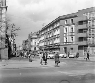 Tak wyglądało Opole w latach 60. i 70. Poznajesz te miejsca?