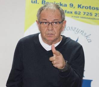 Jerzy Fedorowicz w Krotoszynie [ZDJĘCIA]