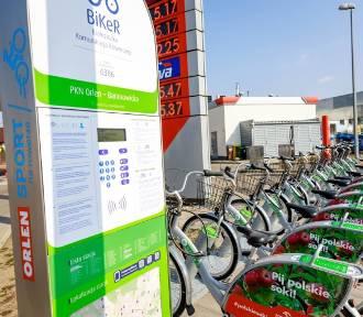 Nextbike złożył wniosek o upadłość. Czy będą BiKeRy w Białymstoku?