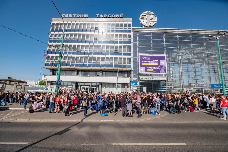 Pyrkon 2020. Festiwal Fantastyki - niesamowita atmosfera, genialni ludzie. Warto tam być! [BILETY, INFORMACJE]