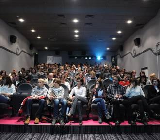 Na co warto pójść do kina w lutym 2018?