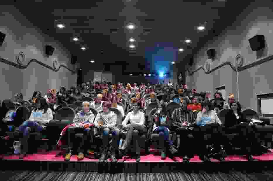 Premiery filmowe: Na co warto pójść do kina w lutym 2018?