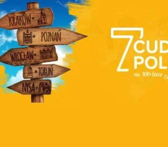 Wielki Plebiscyt na 7 cudów Polski na 100-lecie polskiej Niepodległości