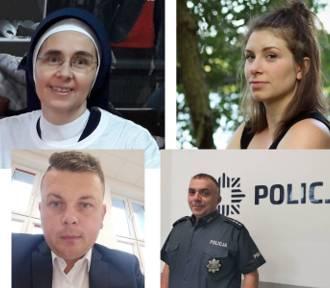 """Wybieramy Osobowość Roku 2020 z Brodnicy w kategorii """"Działalność społeczna"""""""