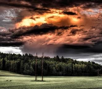 Wrócą upały, a z nimi burze i nawałnice. Nadciąga zmiana pogody